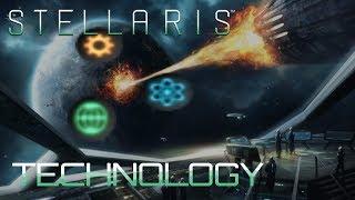 ADVANCED Research and Technology Mechanics | Stellaris 2.1 Guide
