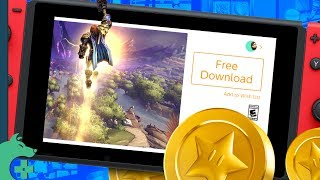 All of the FREE Nintendo Switch Games that are Actually Good [2019]