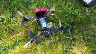 Narrated FPV #3 Range Test and Antenna Improvement