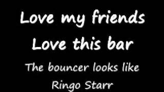 Bowling For Soup - S-S-S-Saturday Lyrics