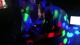 DJ Trax LIVE @ Break Pirates 15th Birthday - Part 1