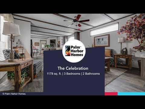 Celebration Model 5C 16763U Video