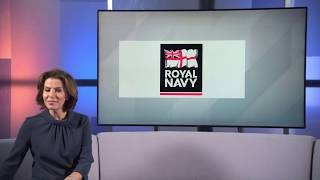 Royal Navy - the varied engineering roles in the Senior Service