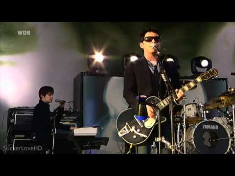 Placebo - Because I Want You [Rock Am Ring 2006]