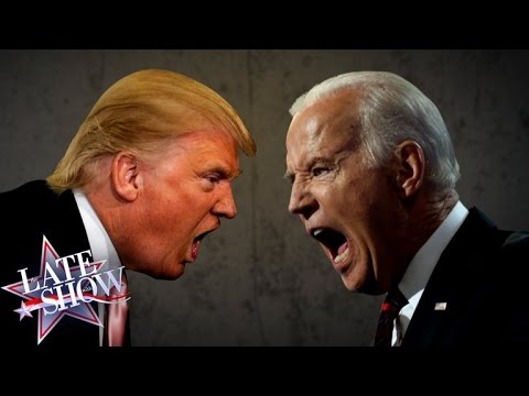 Joe Biden Unloads On The Potential Groper-In-Chief