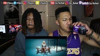 Nicki Minaj   Good Form Ft. Lil Wayne Reaction Video