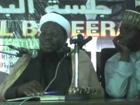 Download The Benefits Of Taoheed By Dr  Sharafadeen Gbadebo Raji Episode 2 HD Mp4 3GP Video and MP3
