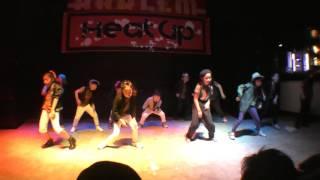 SDC(SHOKO number) / HEAT UP vol.35 DANCE SHOWCASE