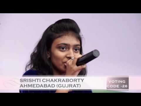 magical voice of India semi final