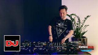 Deniz Koyu - Live @ The Top 100 Djs Virtual Festival 2020