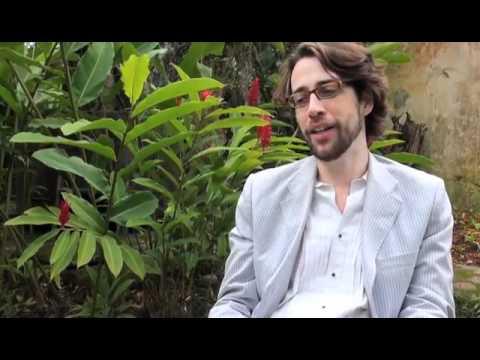 Benjamin Moser, o biógrafo que lançou Clarice no mundo