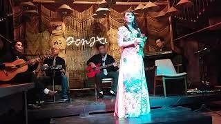 CHUYẾN ĐI VỀ SÁNG - Phương Ngọc Châu