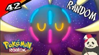 Cosmoem  - (Pokémon) - O LendÁRio Cosmoem! Que Coisa Linda!!! - Pokemon Brick Bronze: Randomizer #42