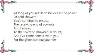 Chasing Victory - Chemicals King of the Carp Lyrics