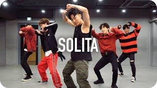 Solita   PRETTYMUCH Ft. Rich The Kid  Jinwoo Yoon Choreography