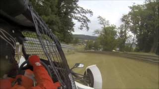 preview picture of video 'EM Cunewalde 2013, Zeittraining, Autocross, Buggy 1600, Winninger'