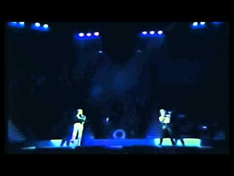 BUCKS FIZZ LIVE 1983 The Apollo Theatre London