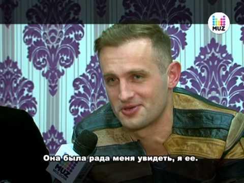 "Группа ""Akcent"" влюбена в селёдку! MUZTV Moldova PRO-NEWS"