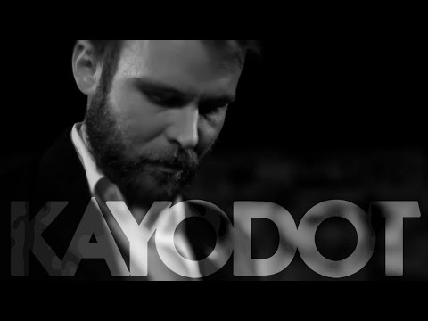 Kayo Dot – And He Built Him a Boat