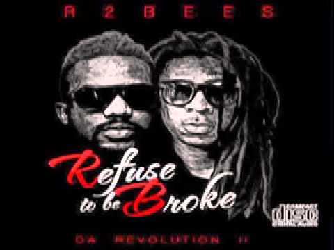 R2bees ft. Wizkid – Slow Down (2013)