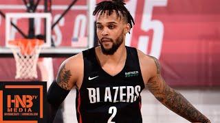 Milwaukee Bucks vs Portland Trail Blazers Full Game Highlights   July 12   2019 NBA Summer League