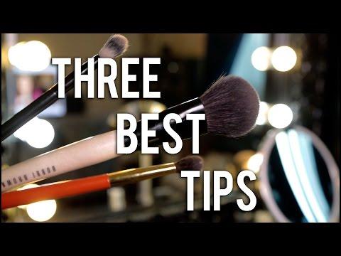 PRO MAKEUP ARTIST TIPS | Tip Tuesday #82