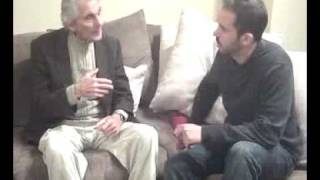 Fred Bisci Interview Part One