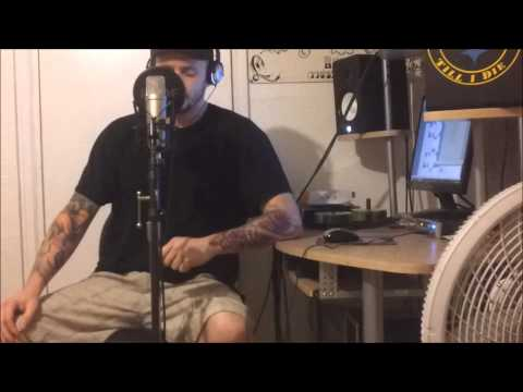 My Last Serenade Vocal Cover by Brandon Bianco