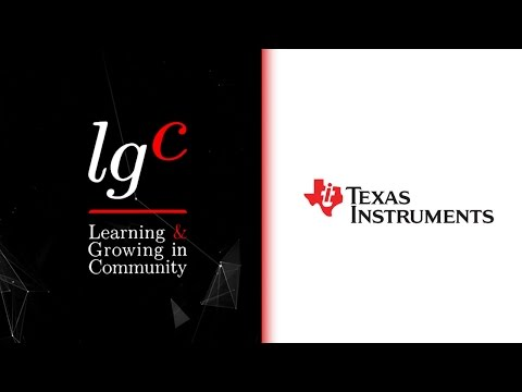 LGC AND TEXAS INSTRUMENT
