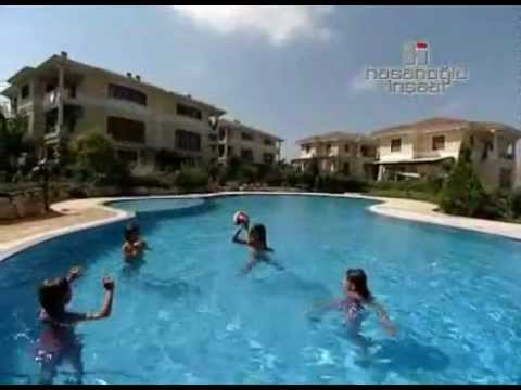 Banu Evleri Bahçeşehir Videosu