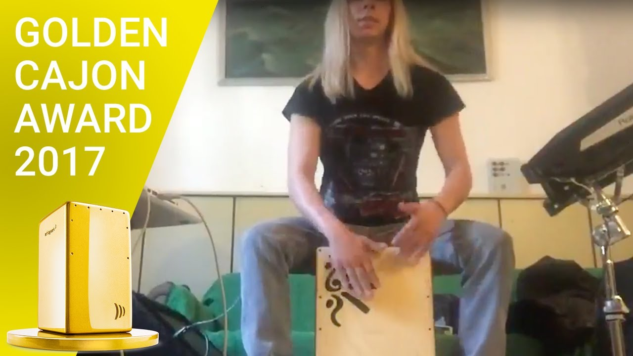 Cajon Improvisation