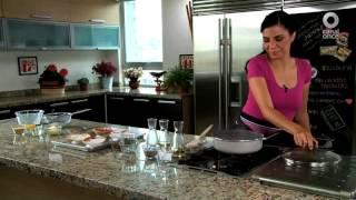 Tu cocina - Jaibas al horno