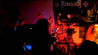 Abyssaria - Symbols Of My Universe (Live 2011) 6/7