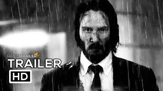 JOHN WICK 3 Motion Poster Teaser NEW (2019) Keanu Reeves Action Movie HD