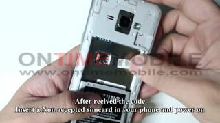 How to Unlock Or Check IMEI on Samsung Galaxy Express 3 J120A At&t