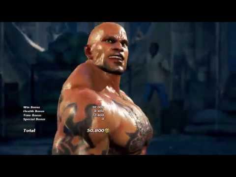 Tekken 7 Online: Super Nova Kemobrown(Hwoarang, Marduk) vs Beththemangaart(Xiaoyu, Lucky Chloe) FT10
