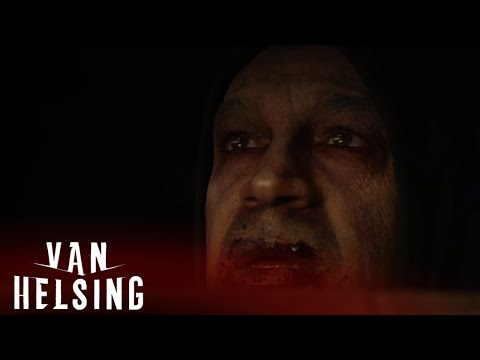 Van Helsing 1.03 (Clip)