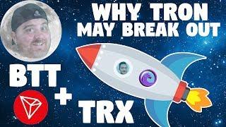 Will BTT Take Tron to the Moon? | Nitron Wrap Up | BTT Airdrop & Sale Info