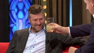 2. Marek Beneš - Show Jana Krause 22. 1. 2020