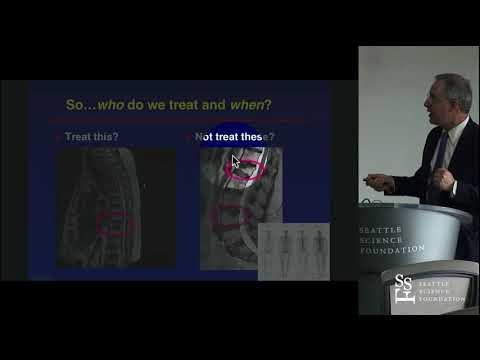 Małoinwazyjne metody leczenia pacjentów z guzami kręgosłupa