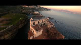 NAPLES, ITALY, CINEMATIC FPV - PART 2