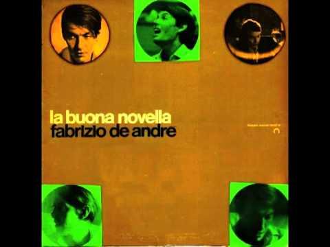 , title : 'Laudate Hominem - Fabrizio De Andrè'