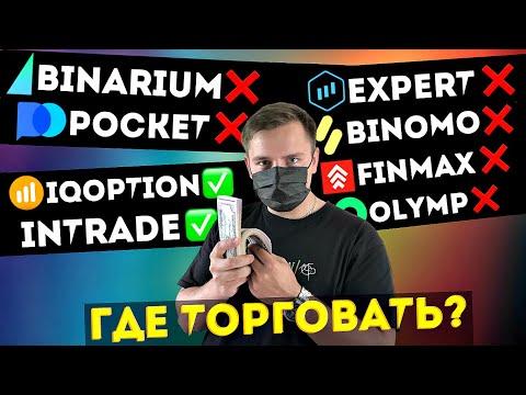 Видео торговля по новостям бинарные опционы