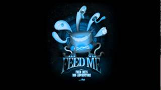 FEED ME TO THE STARS