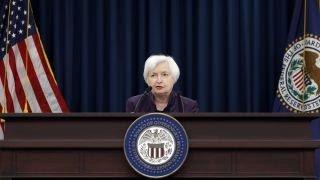 Stockman: Janet Yellen is a clueless economist