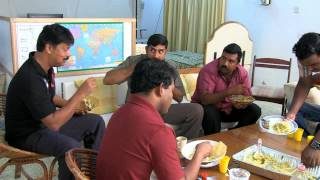 Malayalam Short Film, The U Turn.mp4