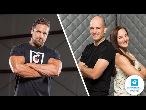 Dr. Layne Norton's Hard Truths Of Training | The Bodybuilding.com Podcast | Ep 5