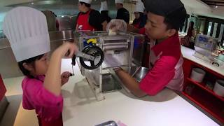 How Mamee Noodles Are Made