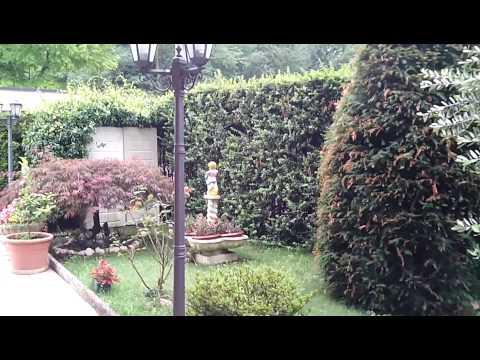 Wiko Bloom: Test video Full HD 1080p 30fps