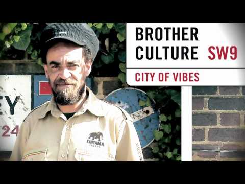 "Brother Culture - ""City of Vibes"" (Teaser)"